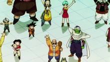 Goku Returns to the other world (67)