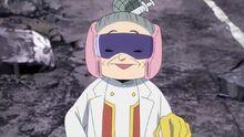 My Hero Academia Episode 4 0748