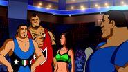 Scooby Doo Wrestlemania Myster Screenshot 2381