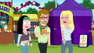 American Dad! Season 16 Episode 7 – Shark 0773