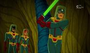 Justice League Action Women (70)