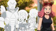 My Hero Academia Season 3 Episode 14 0651