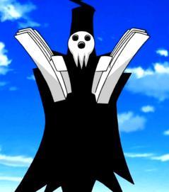 Death(Anime)