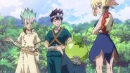 Dr. Stone Episode 8 0700