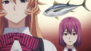 Food Wars Shokugeki no Soma Season 2 Episode 1 0625