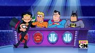 Justice League's Next Top Talent Idol Star (196)