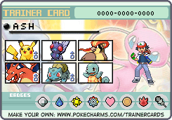 Ash vs Red (The difference between both trainers)