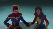 Avengers Assemble (686)
