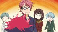 Food Wars Shokugeki no Soma Season 2 Episode 13 0862