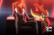 Pokemon devon corpo
