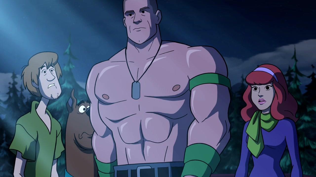 Scooby doo da colorware online dating