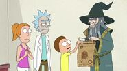 Claw and Hoarder Special Ricktims 0091