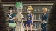 Dr. Stone Episode 11 1015