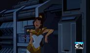 Justice League Action Women (1439)