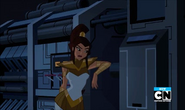 Justice League Action Women (1445)