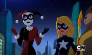 Justice League Action Women (826)