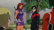 Teen Titans the Judas Contract (441)