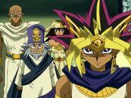 213 shada shimon mana pharaoh