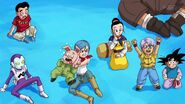 Dragonball Super Tournament (90)