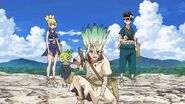Dr. Stone Episode 11 0262