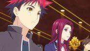 Food Wars! Shokugeki no Soma Episode 13 0280