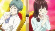 Food Wars Shokugeki no Soma Season 2 Episode 6 0711