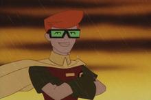 80s Robin