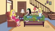 American Dad! Season 16 Episode 7 – Shark 0186