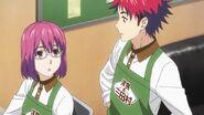 Food Wars Shokugeki no Soma Season 2 Episode 11 0630