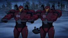 Young Justice Season 3 Episode 15 0757