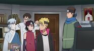 Boruto Naruto Screenshot 0306