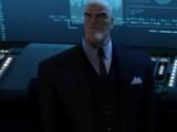 Alfred Pennyworth (Beware the Batman)