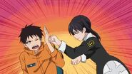 Fire Force Episode 8 0298