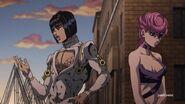 JoJo`s Bizarre Adventure Golden Wind Episode 20 0232