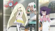 Pokemon Sun & Moon Episode 129 0179