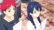 Food Wars! Shokugeki no Soma Episode 10 0635