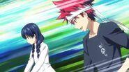 Food Wars! Shokugeki no Soma Episode 11 0766