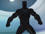 T'Challa(Black Panther) (Earth-12041)