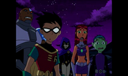Teen Titans Forces of Nature4600001 (3019)