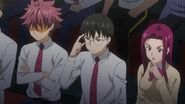 Food Wars Shokugeki no Soma Season 2 Episode 9 0207