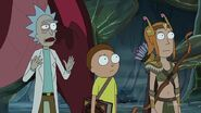 Claw and Hoarder Special Ricktims 0836