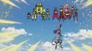 Dragon Ball Heroes Episode 21 272