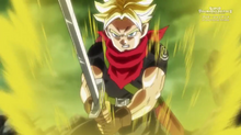 Dragon Ball Heroes Episode 710604