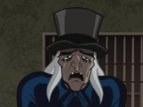Mortimer Gloom(Weeper)
