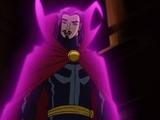 Doctor Stephen Strange (Earth-TRN123)
