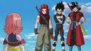 Dragon Ball Heroes Episode 20 437 - Copy