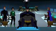 Justice League vs the Fatal Five 2356