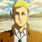 Commander Erwin Smith