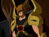 Katar Hol(Hawkman)