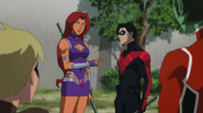 Teen Titans the Judas Contract (443)